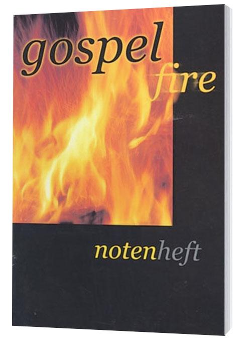 Gospelfire  Songbook