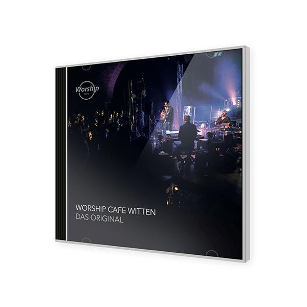 Schäfer - Worship Café CD