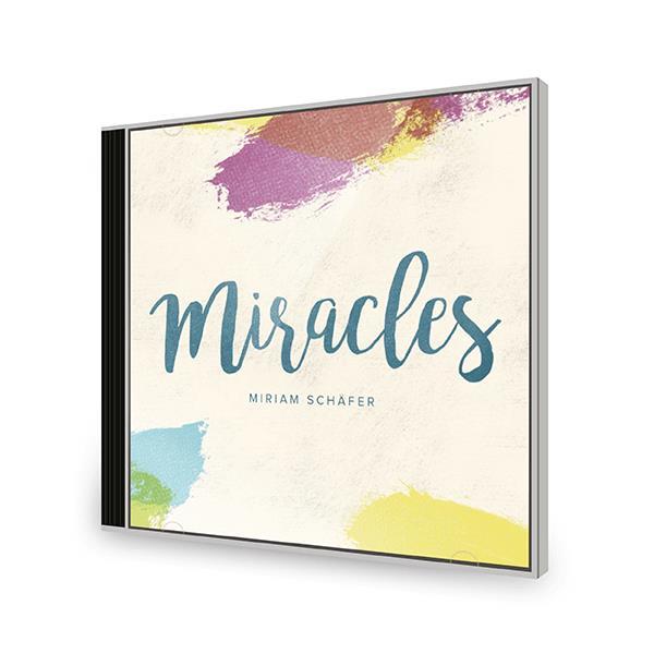 Schäfer - Miracles CD