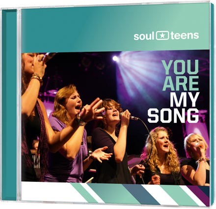 Soulteens – You are my song  CD