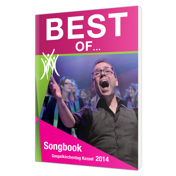 Best Of GKT 2014 - Songbook