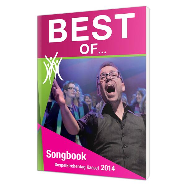 Best Of GKT 2014 - Songbook