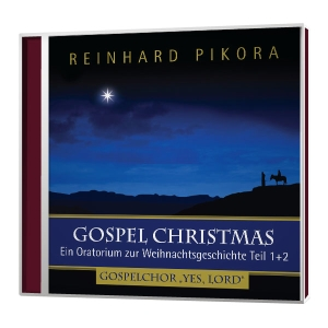 Gospel Christmas - CD