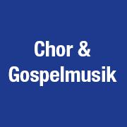 Pop- & Gospelchor
