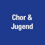 Jugendchor