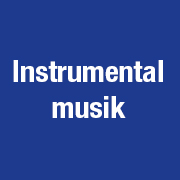 Instrumentalmusik