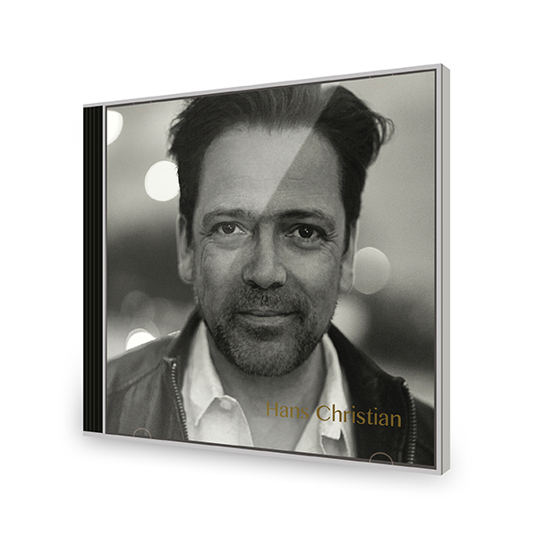 Hans Christian - CD