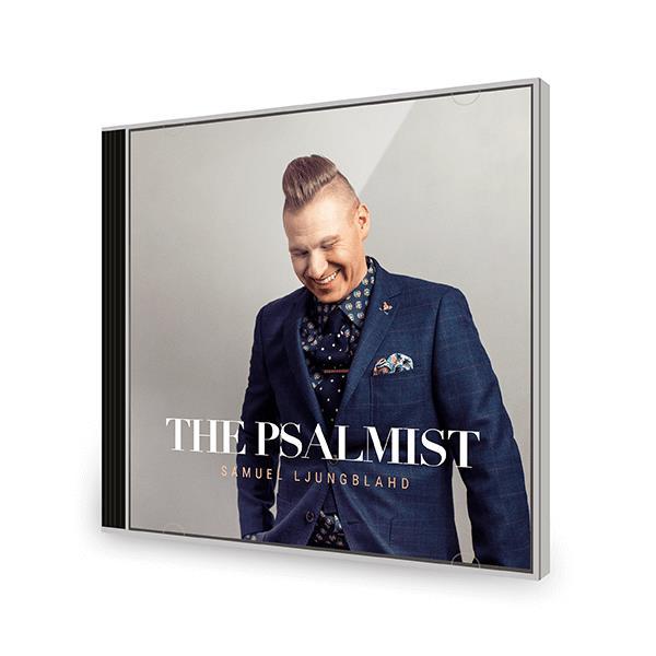 Samuel Ljungblahd – The Psalmist CD