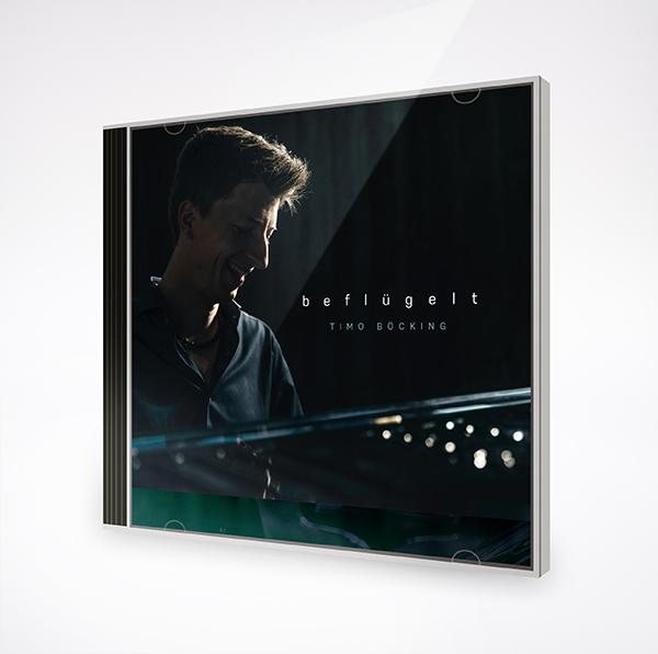 Timo Böcking - Beflügelt CD