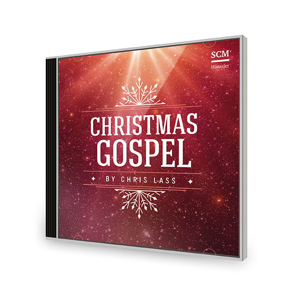 Chris Lass - Gospel Christmas CD