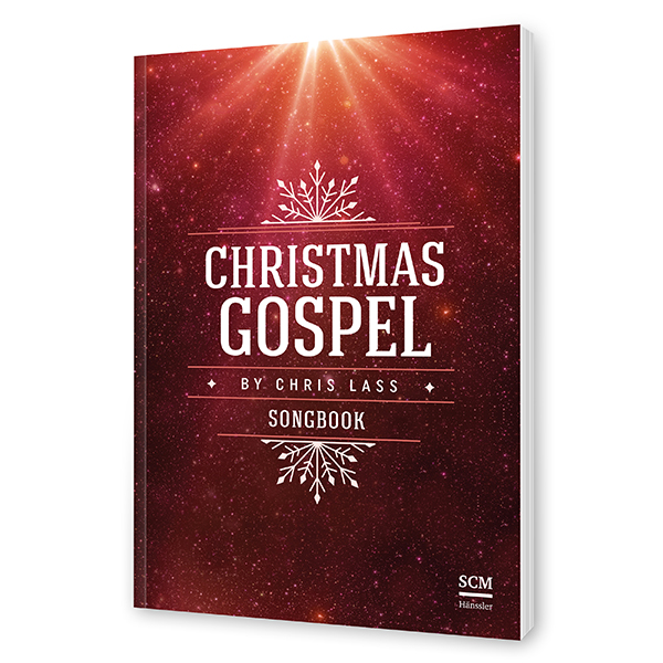 Chris Lass - Gospel Christmas Songbook