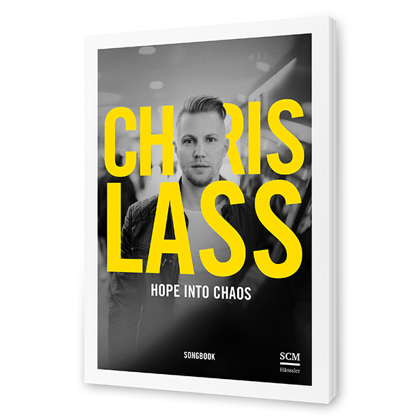 Chris Lass - Hope into Chaos Songbook