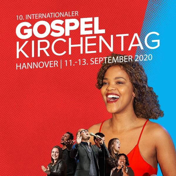 Gospelkirchentag 2020