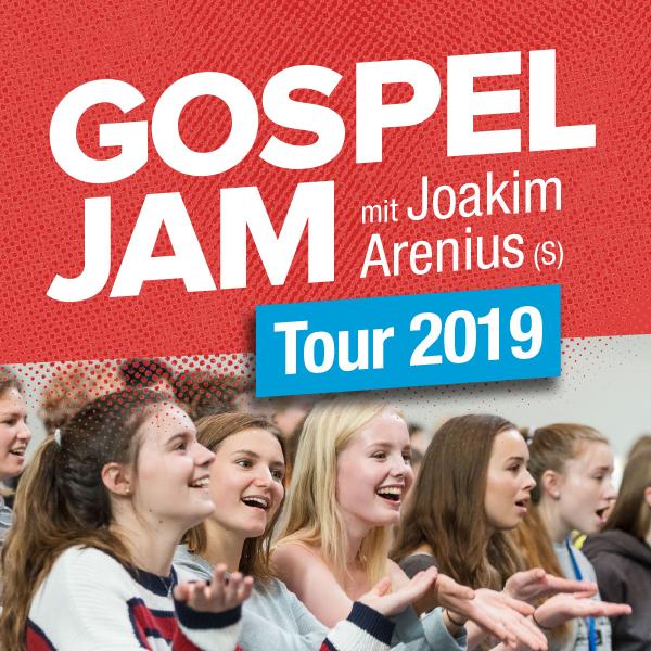 Gospel Jam 2019