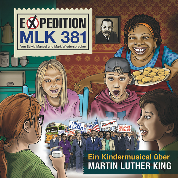 Expedition MLK 381