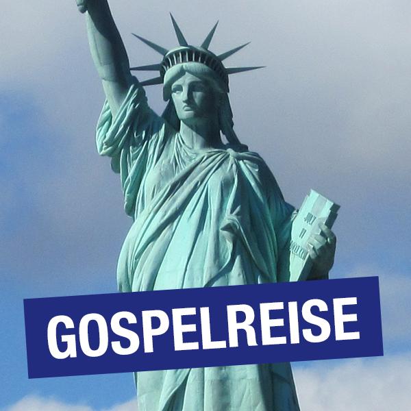 Gospelreise 2019