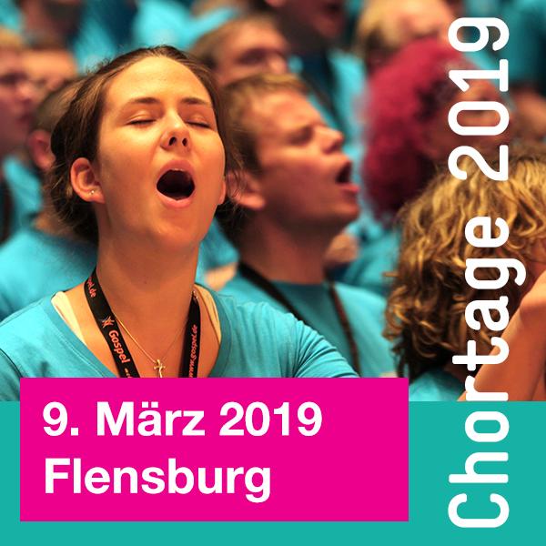 Chortag - Flensburg