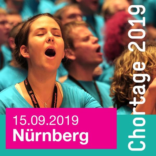 Chortag - Nürnberg