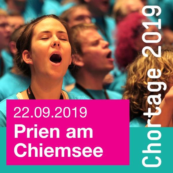 Chortag - Prien am Chiemsee