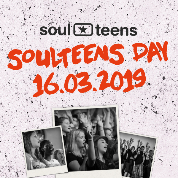 SoulTeens Day