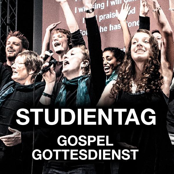 Studientag - Gospelgottesdienste