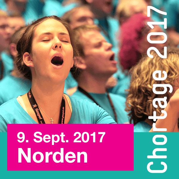 Chortag - Norden