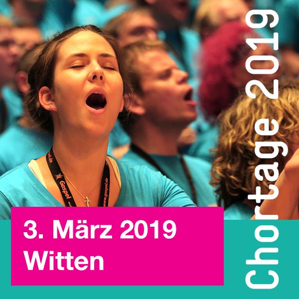 Chortag - NRW